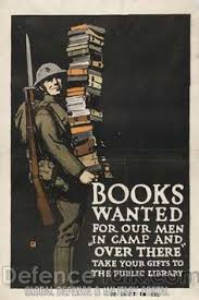 join men and send books