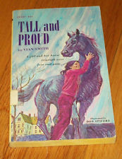 Tall and Proud book