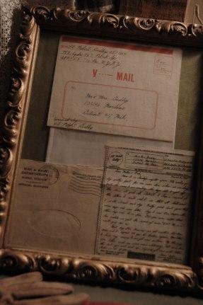 V Mail