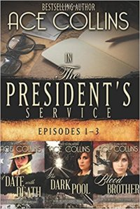 Ace Collins In Presidents Service 1 2 3 tisha martin editor