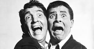 jerry lewis dean martin scared look classic expression tisha martin author editor