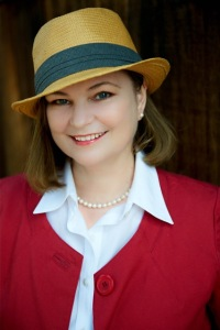 Jeanne M Dickson author photo Tisha Martin author editor