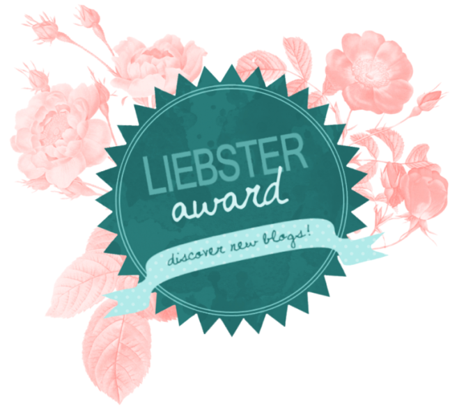 Leibster Award Tisha Martin Author Editor historial fiction new blog