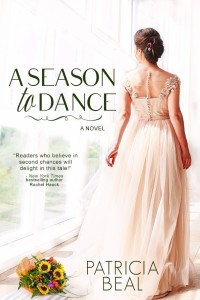 a season to dance patricia beal