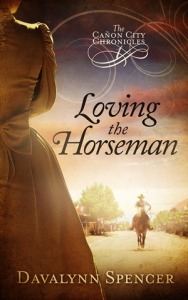 Cover.Book1.Loving the Horseman small