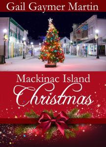 Gail Gaymer Martin Mackinac Island Christmas