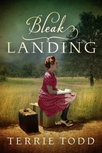 Terrie Todd Bleak Landing