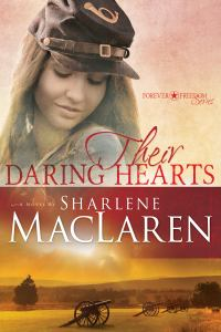 sharlene maclaren daring hearts tisha martin author editor giveaway 2018 january