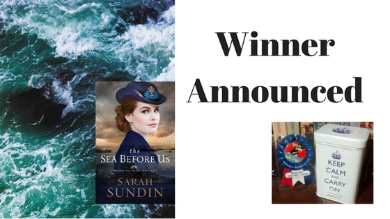 Sundin February 2018 Winner Announced