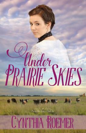 Book Cover _ Under Prairie Skies (Final)