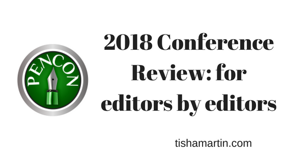 2018 Conference Review_ for editors by editors