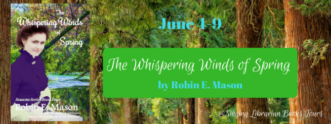 The Whispering Winds of Spring Tour Banner