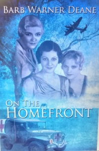 On-the-home-front-barb-warner-deane-tisha-martin-author-editor