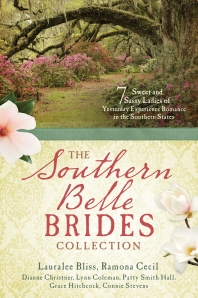 Southern Belle Brides High