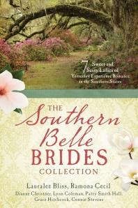Southern Belle Brides High