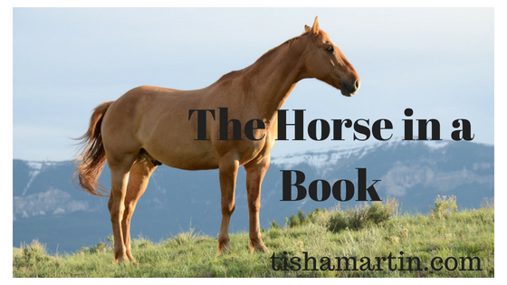 The Horse in a Book