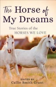 horses, true stories, Revell, Callie Smith Grant, nonfiction essays