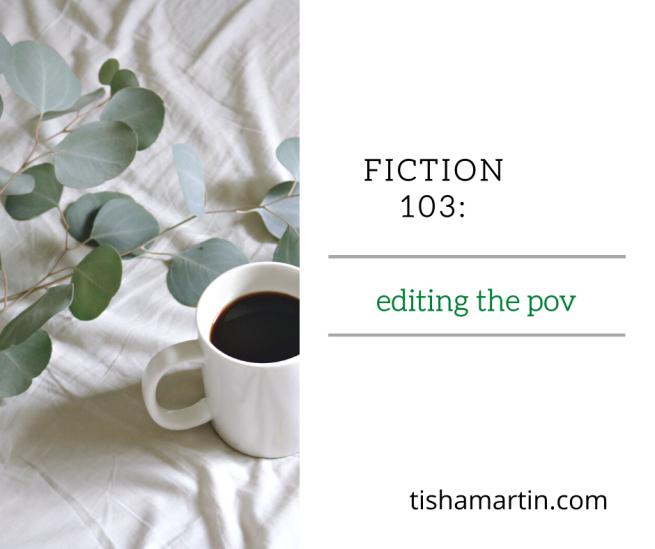 fiction 103_ editing the pov